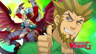 [Episode 40] Cardfight!! Vanguard G Official Animation