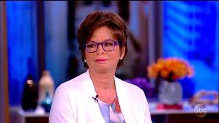 Valerie Jarrett on Roseanne Barr's Racist Tweet: 'I'm Fine'