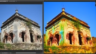 #41 How to Use Hue/Saturation in Adobe Photoshop
