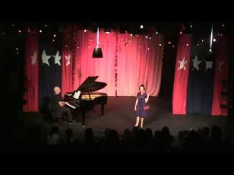 Short and Sweet Cabaret Sydney
