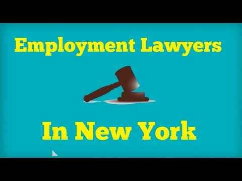 Top Employment Lawyers NJ| The Most Affordale Employment Lawyers NJ
