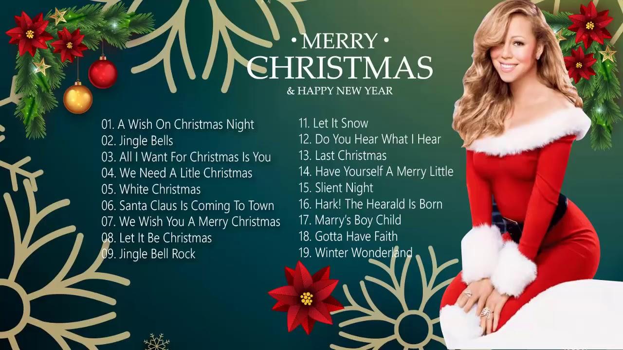 Frohe Weihnachten Englisch.Weihnachtsmusik Englisch Playlist Weihnachtslieder Mix Weihnachten Musik Frohe Weihnachten