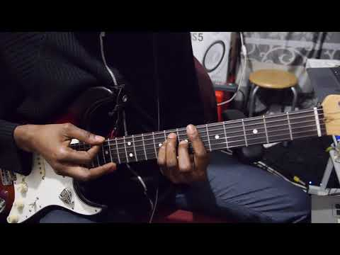 UNDERSTANDING How To Play GUITAR SOLO  –  Must Watch !!!
