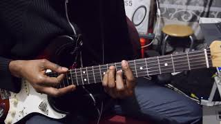 UNDERSTANDING How To Play GUITAR SOLO - Must Watch !!!