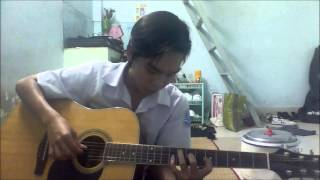 Sunflower cover by Choy