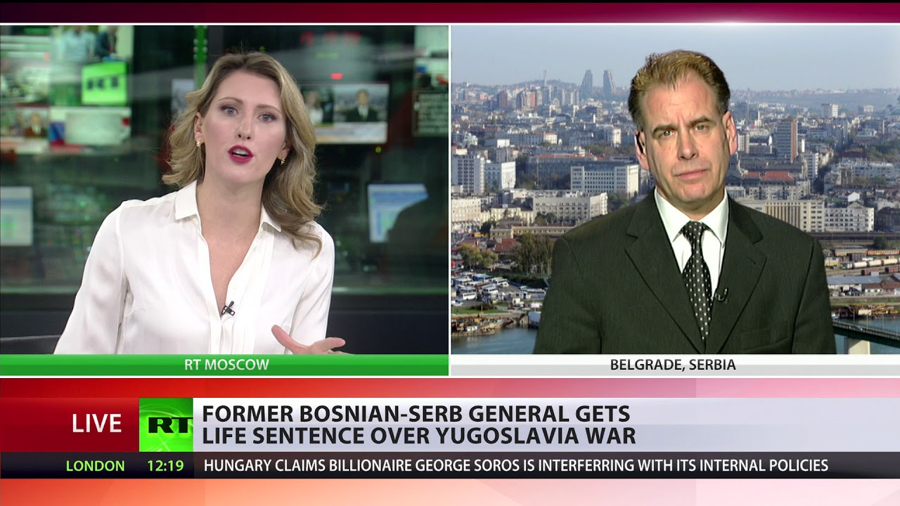 Mladic trial is drawn out, aimed to demonize him & Serbs – analyst