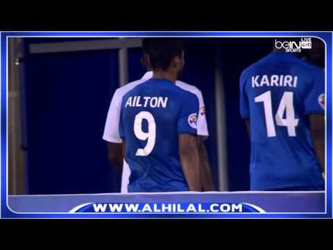 ملخص مباراة الهلال والجزيرة 1-0 بتعليق حفيظ دراجي HD 6-4-2016