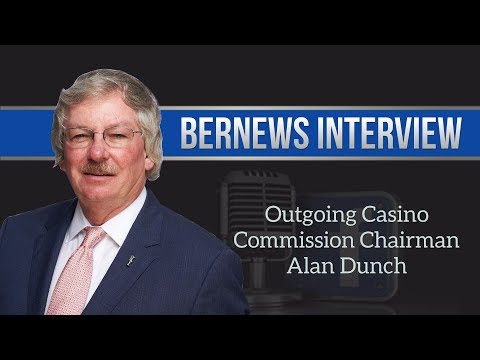 Interview with Alan Dunch, Nov 23 2017