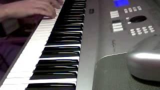 Otsuka Ai - Planetarium piano (Hana Yori Dango) Improvisation