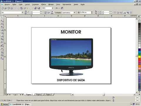 04 - Monitor