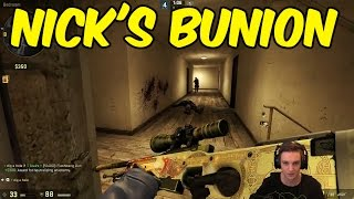 Why is this vid short? - CSGO Competitive #20