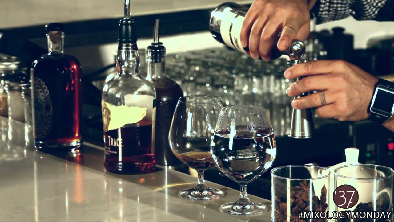 Download Mixology Monday Episode 9 - Falling Leaves Toddy