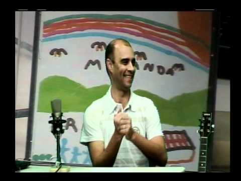 Eloy Miranda-Programa 16-Céllia Nascimento- I-28-05--Tv Orkut