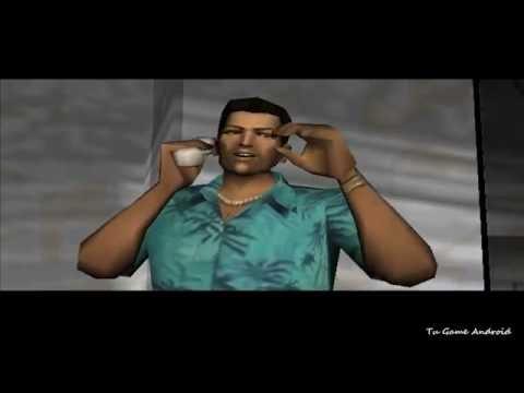 GTA VICE CITY - MISION #2 - UN VIEJO AMIGO (HD)