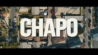 A$ton Matthews - CHAPO (feat. Vince Staples) (Official Music Video)