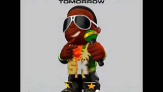 Sean Kingston (Tomorrow) -  05 Face drop *BEST QUALITY*