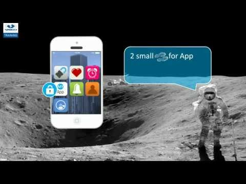 DIGIPASS For APPS - 2 Step Activation