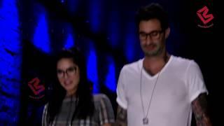 Husband Daniel Weber के साथ रात में कुछ इस तरह spot हुई Sunny Leone, Have a look