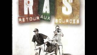 RAS Gangsta Hotel (2010 R.A.S Retour Aux Sources 974)