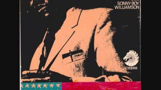 Sonny Boy Williamson - Checking Up On My Baby