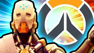 5 Lessons ALL Games Could Learn From Overwatch