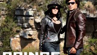 Hindi Movie Prince - Tere Liye With Lyrics.flv
