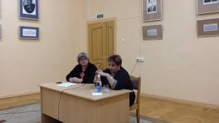 Мария Метлицкая - Тверской переплет-2016