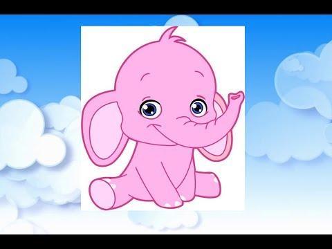 Песня из фильма боба и слон розовый слон