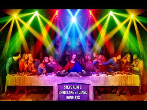 Damus - BEATS 'N' PIECES [November EDM/Electro Mix]