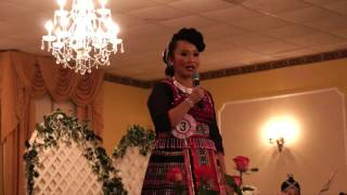 Hmong Michigan new Year 2016-2017 Miss. Pegeants part 2