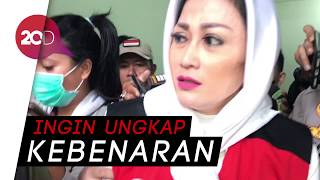 Dijatuhi Hukuman 3 Tahun Penjara, Sisca Dewi Ajukan Banding