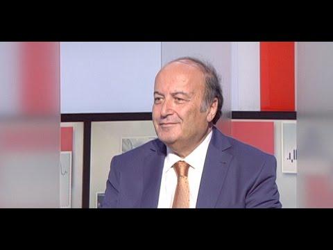حوار اليوم مع رفيق نصرالله - مدير المركز الدولي للإعلام والدراسات