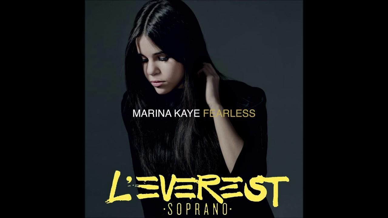 soprano ft marina kaye mon everest