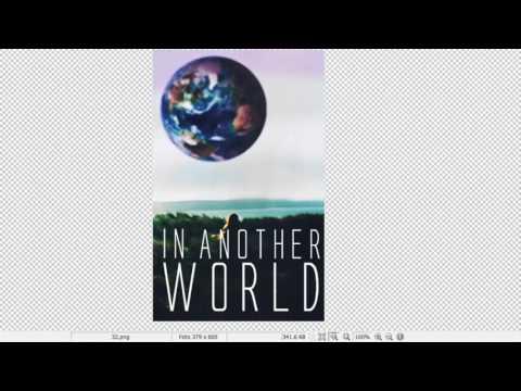 In Another World/ Wattpad Hikaye Kapağı [short edit]