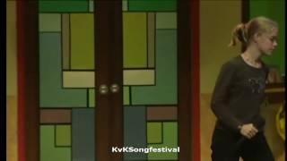 Kinderen voor Kinderen Songfestival 1999 - Mama is morgen van mij
