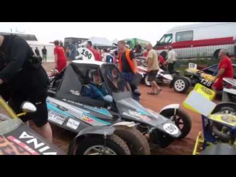 Autocross Giliberti Michele