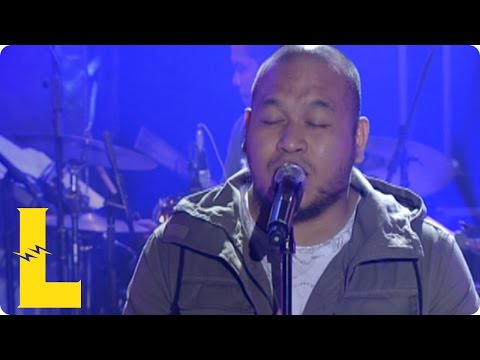 QUEST with CLARA BENIN - No Greater Love (MYX Live! Performance)