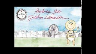 Babies Go John Lennon. Full albun. John Lennon para bebés. Imagine. Woman thumbnail