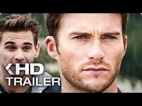 OVERDRIVE Trailer German Deutsch (2017)