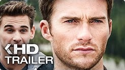 OVERDRIVE Trailer German Deutsch (2017)