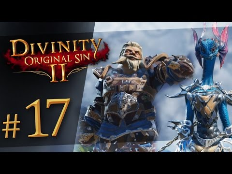Divinity: Original Sin 2  #17 - We Can Always Reload