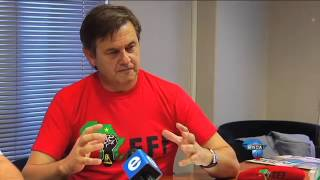 The white side of EFF