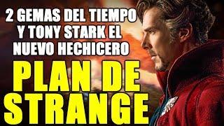 AVENGERS 4: ¿Qué pasó en los 14 millones? DR.STRANGE  y el REINO CUÁNTICO  TEORÍA Y EXPLICACIÓN