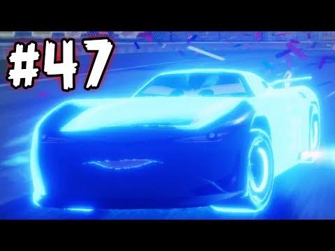 CARS 3 - The Videogame - Part 47 - Battle Races Complete!