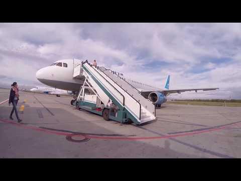 EI ETJ  Airbus A321-231 «Когалымавиа» Aka «Metrojet» полёт в Хургаду 1 октября 2015