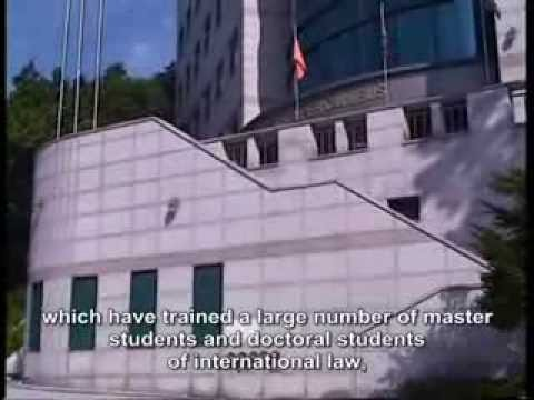 TLBU Graduate School of Law in Seoul _Hanoi TV