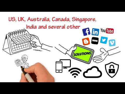 Best web development services US, UK, Australia, Canada, and several other countries