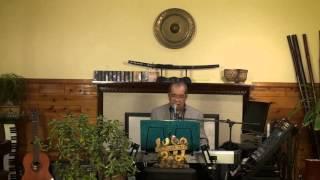 Mùa Thu Paris (thơ Cung Trầm Tưởng- nhạc Phạm Duy) - Đinh Sinh Long