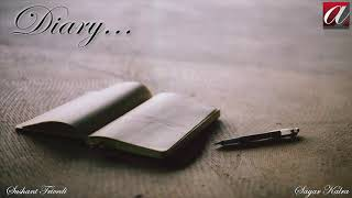 """Best romantic song of 2018 - """"DIARY - THE GLORY OF LOVE""""  Latest romantic songs   Latest hindi songs"""