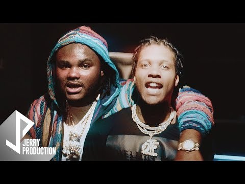 Tee Grizzley x Lil Durk - Flyers Up  Shot by @JerryPHD